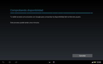 Sony Xperia Tablet Z - Aplicaciones - Tienda de aplicaciones - Paso 10