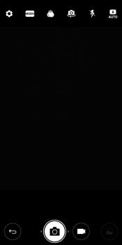 LG Q6 - Funciones básicas - Uso de la camára - Paso 5