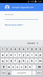 Samsung Galaxy J3 (2016) - E-mails - Ajouter ou modifier votre compte Gmail - Étape 13