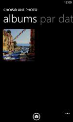 Nokia Lumia 925 - E-mail - Envoi d