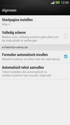 HTC One - Internet - handmatig instellen - Stap 26