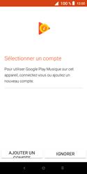 Alcatel 1X - Photos, vidéos, musique - Ecouter de la musique - Étape 4