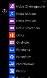 Nokia Lumia 1020 - Bluetooth - connexion Bluetooth - Étape 5