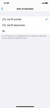 Apple iPhone 11 Pro - Réseau - activer 4G - Étape 7