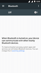Nokia 3 - Bluetooth - Pair with another device - Step 5