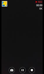 Samsung Galaxy Ace 4 - Photos, vidéos, musique - Créer une vidéo - Étape 7