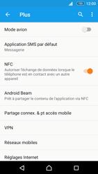 Sony Xperia M5 - Internet - Configuration manuelle - Étape 7