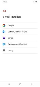 Samsung galaxy-a40-dual-sim-sm-a405fn - E-mail - 032a. Email wizard - Gmail - Stap 9