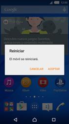 Sony Xperia M4 Aqua - Internet - Configurar Internet - Paso 33