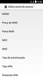 Huawei Ascend Y625 - MMS - Como configurar MMS -  9