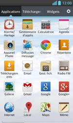 LG E460 Optimus L5 II - Internet - configuration manuelle - Étape 19