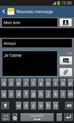 Samsung Galaxy Ace 3 - Contact, Appels, SMS/MMS - Envoyer un MMS - Étape 13