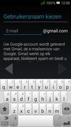 Alcatel One Touch POP D5 (OT-5038X) - Applicaties - Account aanmaken - Stap 8