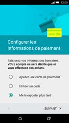 HTC One M9 - Applications - Télécharger des applications - Étape 16