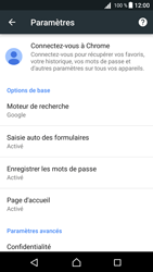 Sony Xperia Z5 - Android Nougat - Internet - configuration manuelle - Étape 26