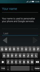 Huawei Y635 Dual SIM - Applications - Downloading applications - Step 5
