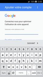 Samsung G920F Galaxy S6 - E-mail - Configuration manuelle (gmail) - Étape 11