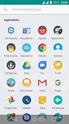 Wiko Tommy 2 - E-mails - Ajouter ou modifier votre compte Gmail - Étape 3