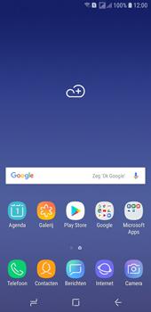 Samsung Galaxy J6 - Bellen - bellen via wifi (VoWifi) - Stap 2