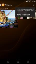Sony Xperia Z3 Compact 4G (D5803) - Contacten en data - Foto
