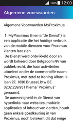 Samsung Galaxy Xcover 3 (G388F) - Applicaties - MyProximus - Stap 11