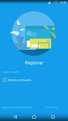 Sony Xperia M5 (E5603) - E-mail - Configurar correo electrónico - Paso 8