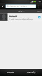 HTC Desire 601 - E-mail - envoyer un e-mail - Étape 6