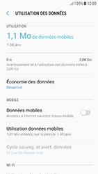 Samsung Galaxy J5 (2017) - Internet - Désactiver les données mobiles - Étape 7
