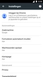 Nokia 3 - Internet - Handmatig instellen - Stap 25
