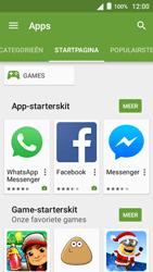 Alcatel OneTouch POP 3 (5) 3G (OT-5015X) - Applicaties - Downloaden - Stap 5