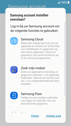 Samsung G920F Galaxy S6 - Android Nougat - Toestel - Toestel activeren - Stap 26