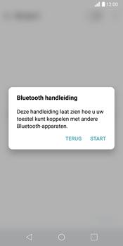 LG G6 (LG-H870) - Bluetooth - Aanzetten - Stap 3