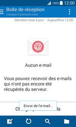 Samsung G388F Galaxy Xcover 3 - E-mail - envoyer un e-mail - Étape 18