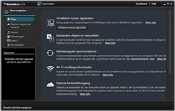 BlackBerry Z10 - Software - PC-software installeren - Stap 12