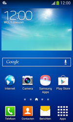 Samsung Galaxy S3 Lite (I8200) - MMS - automatisch instellen - Stap 5