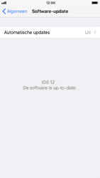 Apple iphone-6-ios-12 - Software updaten - Update installeren - Stap 6