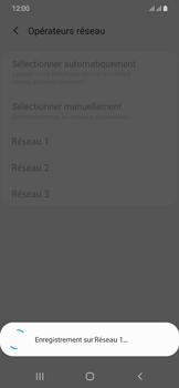 Samsung Galaxy A20e - Réseau - utilisation à l'étranger - Étape 16