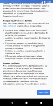 Google Pixel 2 XL - Applications - Télécharger des applications - Étape 16