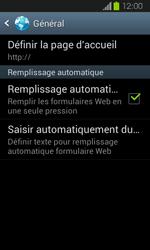 Samsung I8730 Galaxy Express - Internet - Configuration manuelle - Étape 21