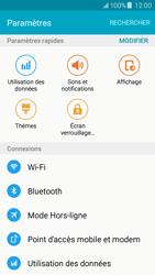 Samsung J500F Galaxy J5 - Internet - activer ou désactiver - Étape 4