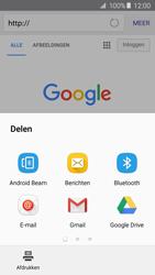 Samsung Galaxy A3 (2016) - Internet - hoe te internetten - Stap 16