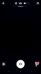 Sony Xperia Z5 Compact - Funciones básicas - Uso de la camára - Paso 11