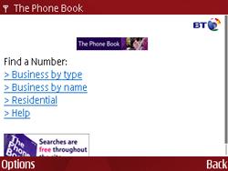 Nokia E63 - Internet - Internet browsing - Step 12