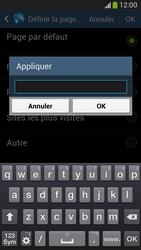 Samsung I9195 Galaxy S IV Mini LTE - Internet - Configuration manuelle - Étape 24