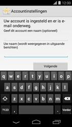 KPN Smart 400 4G - E-mail - Handmatig instellen - Stap 21