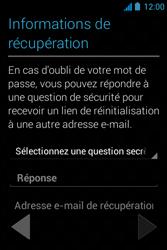 Acer Liquid Z3 - Applications - Télécharger des applications - Étape 12