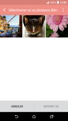 HTC Desire 530 - E-mails - Envoyer un e-mail - Étape 14