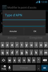 Bouygues Telecom Bs 351 - Premiers pas - Configurer l