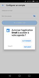 Huawei Y5 (2018) - E-mails - Ajouter ou modifier un compte e-mail - Étape 7