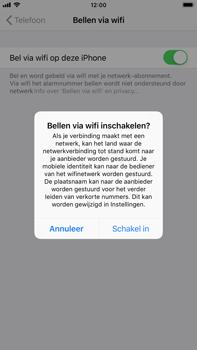 Apple iPhone 6s Plus - iOS 12 - Bellen - bellen via wifi (VoWifi) - Stap 6
